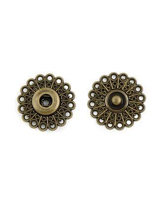 Кнопки д.2,1 см (металл) арт. КНД-9-3-18637.003