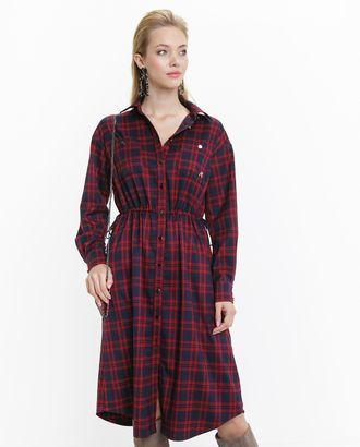 Выкройка платья № 115 арт. ВКК-5-1-В00005