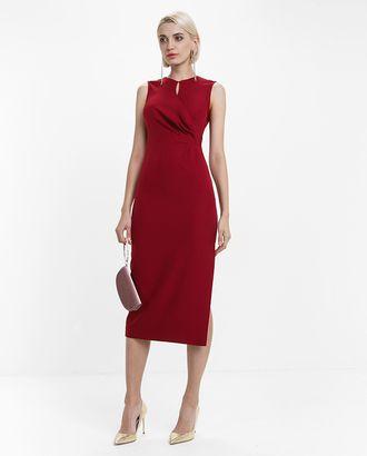 Выкройка платья № 170 арт. ВКК-41-1-В00039