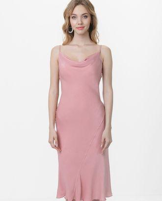 Выкройка платья № 163 арт. ВКК-37-1-В00035