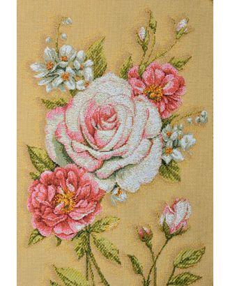 Бутоны роза (купон гобеленовый) арт. КГ-12-1-1614.004