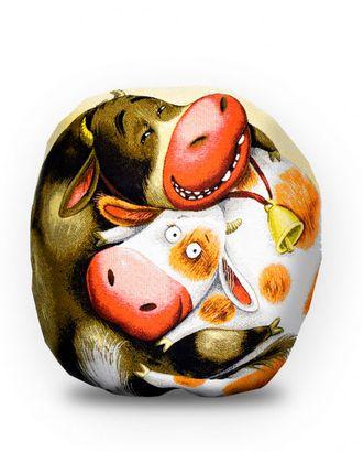 Инь-янь (гобеленовая подушка) арт. СИПИ-13-1-1613.006