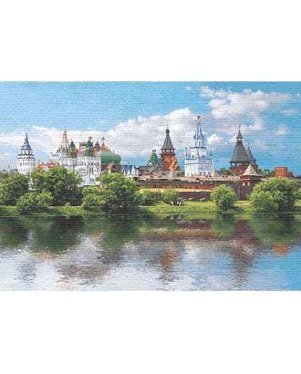 Измайловский пруд (купон гобеленовый) арт. КГ-14-1-1614.006