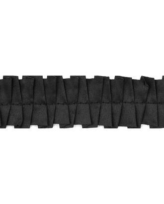Рюш атлас ш.3 см арт. Р-23-1-7527.001