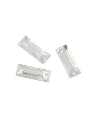 Стразы пришивные акрил р.0,7х1,8 см арт. СПА-19-1-30396