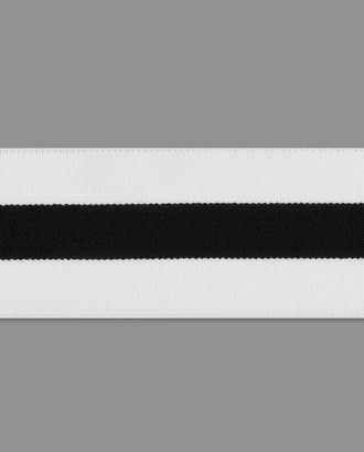 Резина декоративная ш.4 см арт. РД-125-1-31132.001