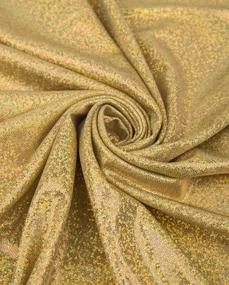 Трикотаж Голограмма арт. ТДИ-3-14-14654.014