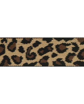Резина декоративная ш.2,5 см арт. РД-132-1-32660.001