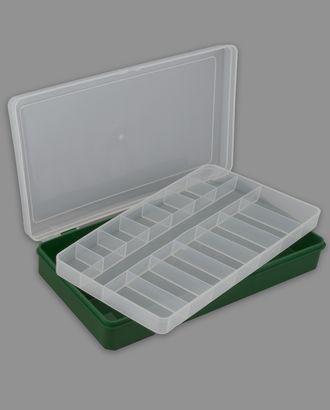 Коробка для мелочей р.24x15x3 см арт. ОО-20-4-10500.004