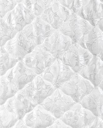 Жаккард х/б бабочки стеганый синтепоном арт. СТЖ-4-1-1531.002