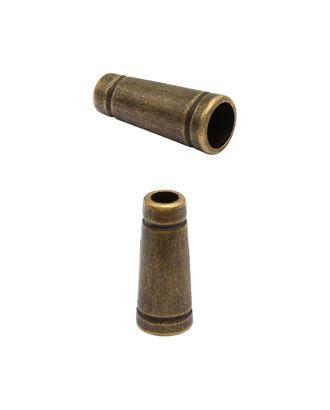 Наконечник (металл) арт. ФМ-13-1-35791.001