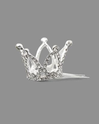 Корона на гребне арт. БДО-31-1-31270.001