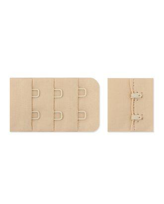 Застежка для бюстгальтеров р.3x5 см арт. БФЗ-1-1-31640.001