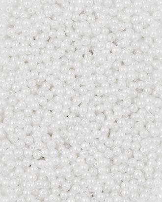 Бусы жемчуг д.0,3 см арт. БЖР-20-1-30237.001