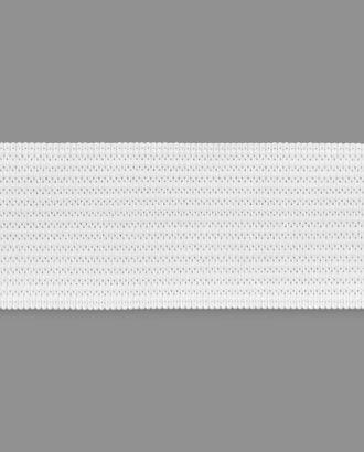 Резина вязаная ш.3,5 см арт. РО-84-1-10582