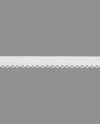 Резина для бретелей ш.0,8 см арт. РБР-28-1-34018.001