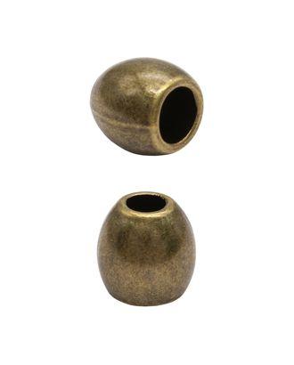 Наконечник (металл) арт. ФМ-14-1-35792.001