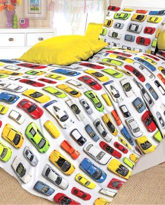 Машинки (Поплин 150 см) арт. ПД150-70-1-1026.006