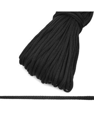 Шнур обувной д.0,4 см арт. ШО-93-1-35784.001