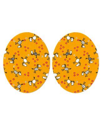 Заплатки р.9,5х12 см арт. АТЗ-26-1-34177.001