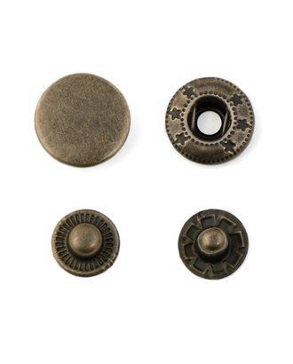 Кнопки Альфа д.1,75 см (металл) арт. КУА-4-3-31930.003