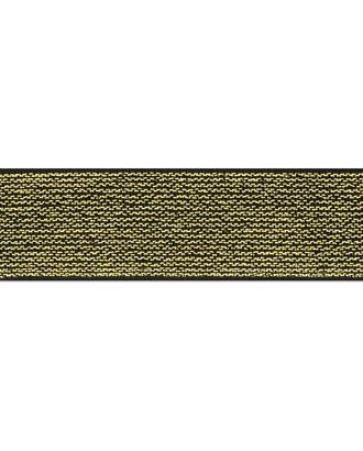 Резина декоративная ш.2,5 см арт. РД-127-1-31552.001