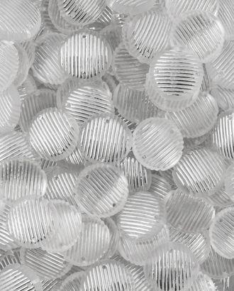 Декоративный элемент д.1,5 см арт. ДФП-34-1-8497.001