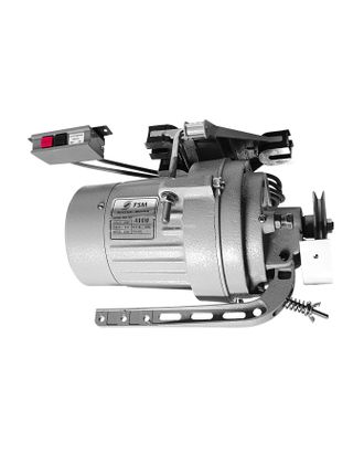 Фрикционный мотор FSM 400W,2P,380V,2850RPM,50Hz арт. КНИТ-347-1-КНИТ00310017