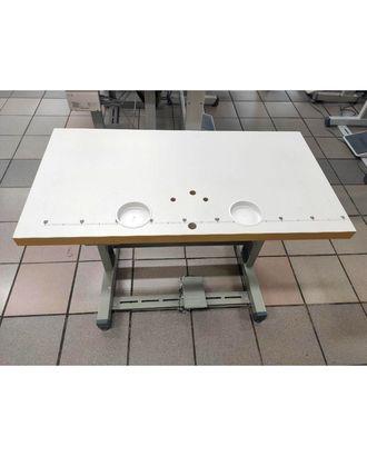 Стол для промышленных швейных машин Aurora X-3 арт. КНИТ-474-1-КНИТ00548699