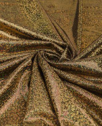 Трикотаж Голограмма арт. ТДИ-3-2-14654.002