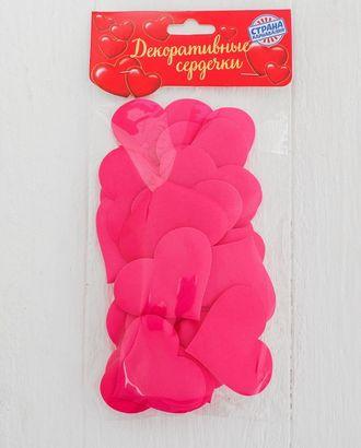 Сердечки декоративные арт. ДТВФ-5-1-36244