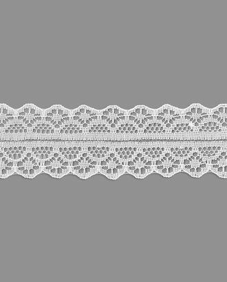 Кружево капрон ш.3 см арт. КК-138-1-30178.001