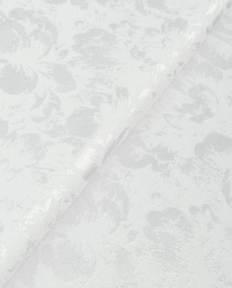 """Атлас жаккард """"Моар"""" арт. ЖКА-6-6-7036.001"""