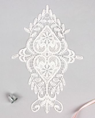 Декоративный элемент р.15,5х23 см арт. ДЭТ-152-1-36296
