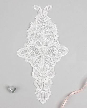 Декоративный элемент р.15х27,5 см арт. ДЭТ-153-1-36297