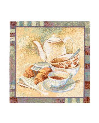 "Салфетка ""Английский чай"" арт. СГС-71-1-0999.005"
