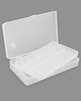 Коробка для мелочей р.24x15x3 см арт. ОО-20-3-10500.003