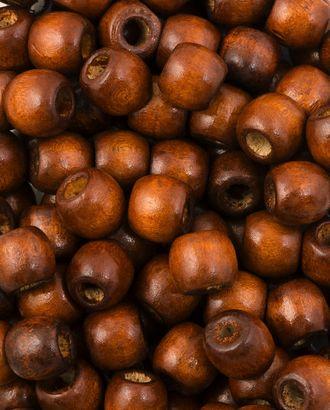 Бусы дерево д.1,2 см арт. БДЕ-31-4-30294.003