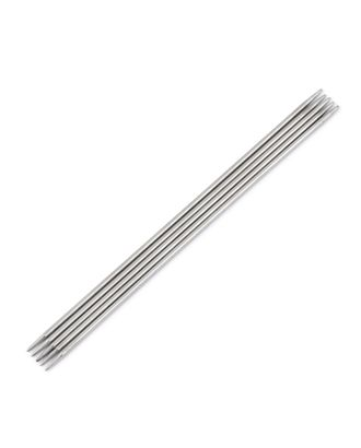 Спицы чулочные д.3 мм (металл) арт. ИВЗ-132-1-31352