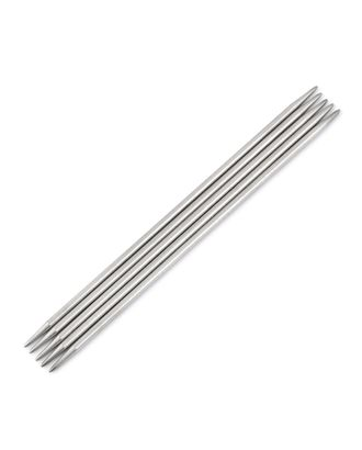 Спицы чулочные д.4 мм (металл) арт. ИВЗ-134-1-31354