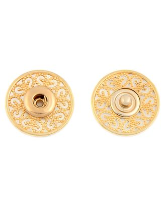 Кнопки д.2,5 см (металл) арт. КНД-7-2-18639.002