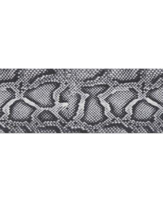 Лента декоративная ш.4 см арт. ЛОД-74-2-32733.004
