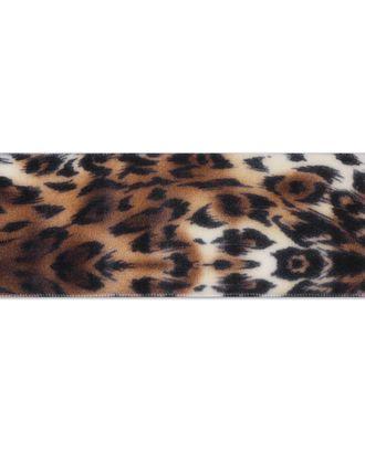 Лента декоративная ш.4 см арт. ЛОД-80-1-32733.005