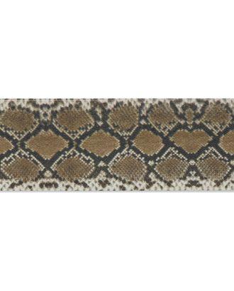 Лента декоративная ш.4 см арт. ЛОД-82-1-32733.009
