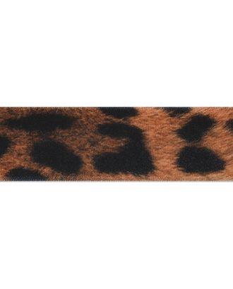 Лента декоративная ш.2,5 см арт. ЛОД-69-2-32734.002
