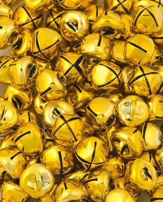 Бубенцы д.1,2 см арт. ТКЛ-27-1-33910.001