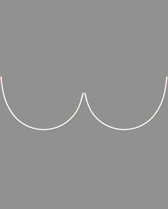 Косточки металлические р-р.44 (50) арт. БФК-21-1-34084