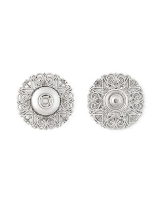 Кнопки д.2,1 см (металл) арт. КН-138-1-34101.001