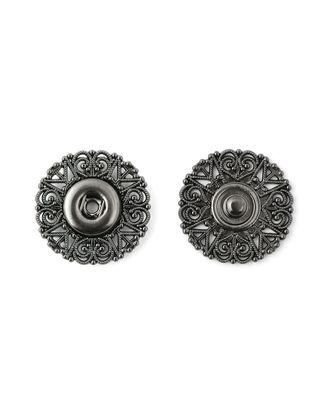 Кнопки д.2,1 см (металл) арт. КН-138-2-34101.002