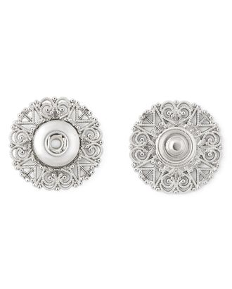 Кнопки д.2,5 см (металл) арт. КНД-27-1-34176.001